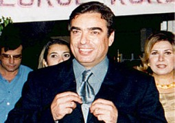 George Kordahi, Lebanese TV Host