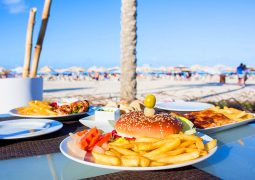 Carlo's Reastaurant & Cafe at Marassi